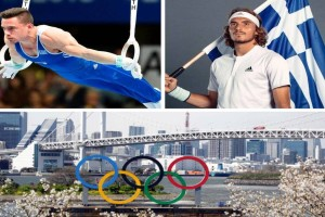 Ολυμπιακοί Αγώνες 2021: Τελετή Έναρξης ξεχωριστή από κάθε άλλη! Ποιοι Έλληνες θα πάρουν μέρος;