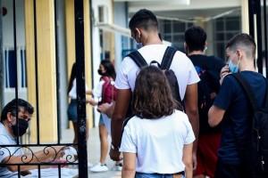 Μαθητής με 20.988 μόρια «δίκασε» την Κεραμέως - «Από σήμερα είμαι ένας αποτυχημένος άριστος»