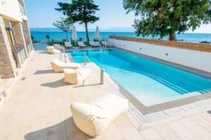 Πρέβεζα: Το παραδεισένιο value for money ξενοδοχείο μπροστά στην παραλία, με υπέροχη θέα και άριστη βαθμολογία – Από τον Τάσο Δούση