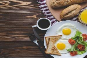 3+1 συνταγές για γρήγορο υγιεινό πρωινό!