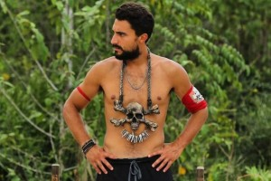 Survivor spoiler 24/07 - Αποκλειστικό: Αρνητικός για το Survivor 5 ο Σάκης Κατσούλης