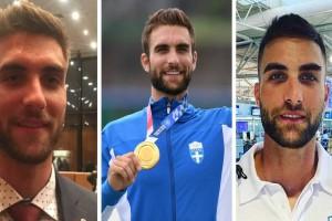 Στέφανος Ντούσκος: Από τα Ιωάννινα στην κορυφή του κόσμου! Ποιος είναι ο Χρυσός Ολυμπιονίκης που μας έκανε υπερήφανους;