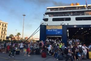 Ταξίδι με πλοίο: Πώς πάμε και πώς γυρίζουμε από τα νησιά - Πότε είναι υποχρεωτικό το self test; Τι ισχύει για τα ταξίδια προς τα νησιά από την ηπειρωτική χώρα