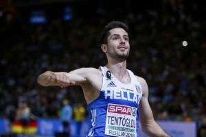 """Ολυμπιακοί Αγώνες 2020: Πήρε το """"εισιτήριο"""" για τον τελικό ο Μίλτος Τεντόγλου με άλμα 8.22 (Video)"""
