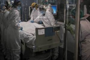Τραγωδία στο Θριάσιο: Πέθανε 31χρονη ανεμβολίαστη από κορωνοϊό!