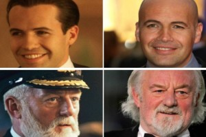 """Τότε και τώρα: Δείτε πως είναι σήμερα οι αγαπημένοι μας ηθοποιοί από τον """"Τιτανικό"""", 23 χρόνια μετά την πρεμιέρα της ταινίας!"""