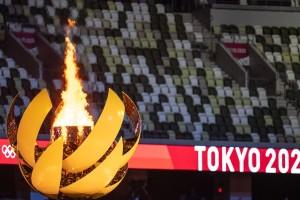 Ολυμπιακοί Αγώνες: Θετική στον κορωνοϊό κορυφαία Ελληνίδα αθλήτρια