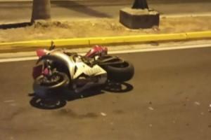 Νεκρός 21χρονος σε τροχαίο με εγκατάλειψη στη Βουλιαγμένη!
