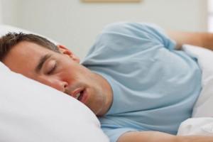 Άνδρας κοιμάται 300 ημέρες τον χρόνο - Πάσχει από σπάνια πάθηση