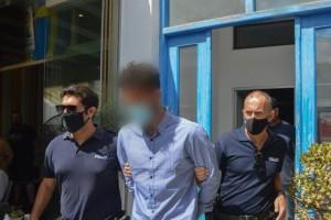Έγκλημα στη Φολέγανδρο - Δημήτρης Βέργος: «Ήρθα διακοπές να ηρεμήσω και τα γαμ… όλα»
