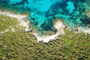 Πεταλιοί: Η «Καραϊβική» μόλις μια ώρα από την Αθήνα!
