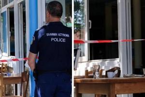 """Γυναικοκτονία στη Λάρισα: """"Σκότωσε την 43χρονη γυναίκα του γιατί ήθελε διαζύγιο""""!"""