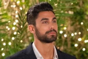 Παναγιώτης Βασιλάκος: «Ίσως βιάστηκα να φιλήσω κάποιες κοπέλες στο Bachelor»