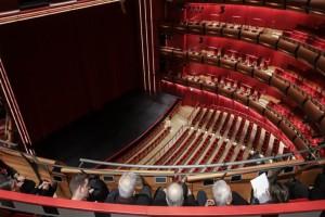 Εθνική Λυρική Σκηνή: Ξεκινά η προπώληση για την πρώτη παράσταση του Φθινοπώρου