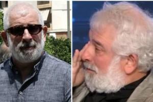 Πέτρος Φιλιππίδης: Στον ίδιο θάλαμο με τον Δημήτρη Λιγνάδη στις φυλακές Τρίπολης