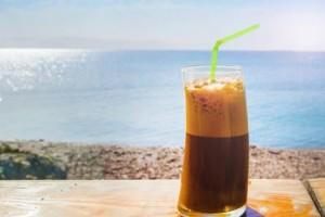 Καφές Φραπέ: Σημαντική πηγή αντιοξειδωτικών συστατικών