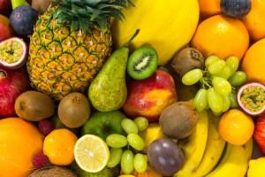 Αυτά τα φρούτα έχουν την λιγότερη ζάχαρη