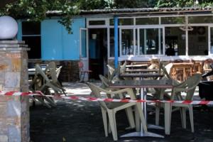 Γυναικοκτόνος Λάρισα: «Έτσι καθαρίζουμε τις δουλειές μας στη Μάνη»