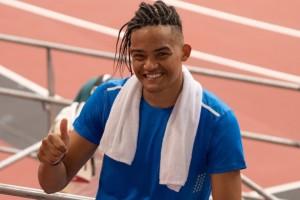 Τέταρτος ο Μανώλης Καραλής στους Ολυμπιακούς Αγώνες