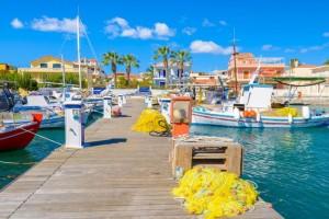 Παραλίες- όνειρο: Αυτός είναι ο νούμερο ένα covid-free προορισμός στην Ελλάδα για φέτος το καλοκαίρι