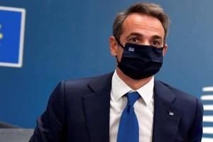 Μητσοτάκης: «Αντιμετωπίζουμε τον χειρότερο καύσωνα από το 1987» - Έκκληση για συνετή χρήση του ρεύματος