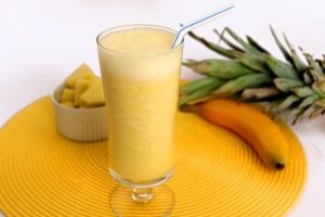 Ανανάς - Μπανάνα: Εξαλείψτε το κοιλιακό λίπος με αυτόν τον ισχυρό συνδυασμό!