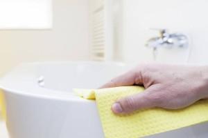 Μαγειρική σόδα: 5+1 χρήσεις για καθαρό μπάνιο