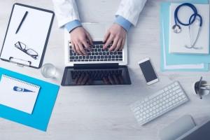 Έρχεται ο ηλεκτρονικός φάκελος υγείας My Health - Παραπεμπτικά και συνταγογραφήσεις με ένα κλικ