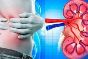 Καρκίνος των νεφρών: Προσοχή σε αυτά τα σημάδια - Τα συμπτώματα δεν φαίνονται στην αρχή!