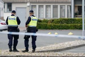 Τρομοκρατικό χτύπημα στη Σουηδία!