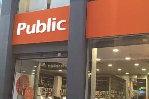 Έκτακτη ανακοίνωση για τα Public