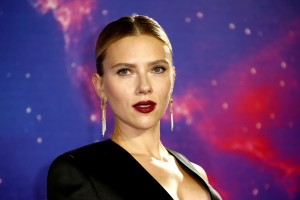 Scarlett Johansson: Γέννησε ένα υγιέστατο αγοράκι - Το όνομα που θα πάρει