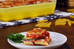 Πανδαισία γεύσεων: Αυτή η καταπληκτική συνταγή για λαζάνια με λαχανικά θα σας κάνει να γλύφετε τα δάχτυλά σας!