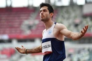 """Ολυμπιακοί Αγώνες 2020: """"Πέταξε"""" στο Χρυσό ο Μίλτος Τεντόγλου! (videos)"""