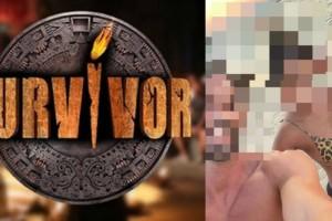 Πατέρας για πρώτη φορά παίκτης του Survivor