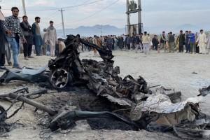 Αφγανιστάν: Μπαράζ επιθέσεων εναντίον των Ταλιμπάν – Δύο νεκροί από έκρηξη σε αυτοκίνητο