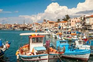 Η φωτογραφία της ημέρας: Αίγινα, ένας παράδεισος δίπλα στην Αθήνα