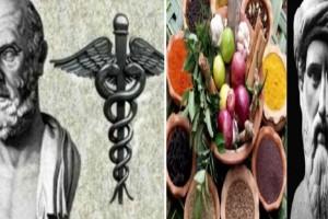 Το μυστικό που αποκάλυψαν οι αρχαίοι Έλληνες: Η διατροφή των Πυθαγόρα-Ιπποκράτη που εξαφανίζει το 95% των ασθενειών