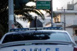 Συνελήφθη επιχειρηματίας της Γλυφάδας – Κυκλοφορούσε γυμνός