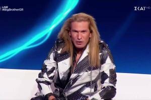 Big Brother 2: Αποκαλυπτικός ο Πυργίδης - Τα είπε όλα για τη σχέση του με την Άννα Μαρία Ψυχαράκη