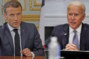 AUKUS: Στην αντεπίθεση η Γαλλία! Ανακαλεί πρέσβεις από ΗΠΑ και Αυστραλία