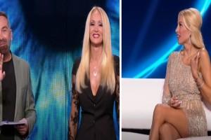 Big Brother 2: Μεγάλη ένταση με την Κωνσταντίνα Σπυροπούλου - «Δεν ξανά έρχομαι» (Video)