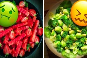 Διατροφολόγος αποκαλύπτει 10 τρόφιμα που απαγορεύεται να καταναλώσουμε. Το Νο.6, θα σας σοκάρει!