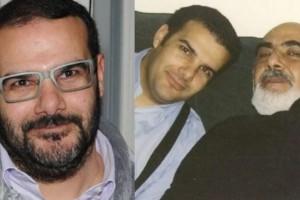 Χρήστος Συριώτης: «Ο Άγιος Εφραίμ μου έδωσε δύναμη να νικήσω τον καρκίνο»