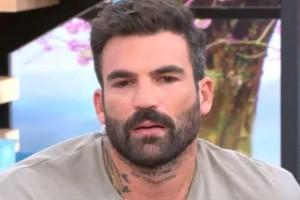 Βούρκωσε ο Δημήτρης Αλεξάνδρου: Ξέσπασε on air για το ροζ βίντεο της Ιωάννα Τούνη!