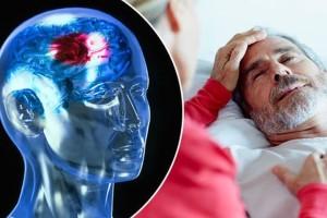 Εγκεφαλικό: Προσοχή στα πρώιμα συμπτώματα - Πώς μπορείτε να το προλάβετε