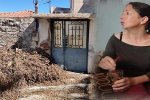 Έγκλημα στην Κυπαρισσία: Παραδόθηκε ο 39χρονος πρώην σύντροφος της 42χρονης που βρέθηκε τσιμεντωμένη