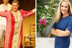 Η θαυματουργή δίαιτα της Έλντας Πανοπούλου: Έτσι έχασε 50 ολόκληρα κιλά!