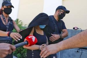 Σκάνδαλο για την επίθεση με βιτριόλι: Η 36χρονη Έφη μπορεί να φυλακιστεί μόνο έναν χρόνο!