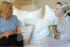 Ιωάννα Παλιοσπύρου: «Είναι σαν να έχεις πεθάνει... Τρέμω στο ενδεχόμενο να...» - «Τσακίζει» κόκαλα στην πρώτη της συνέντευξη (Video)